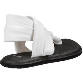 Sanük Yoga Sling 2 Sandals Women White